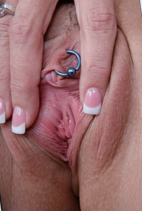 Do you think it's horny to take a clit piercing at the age o